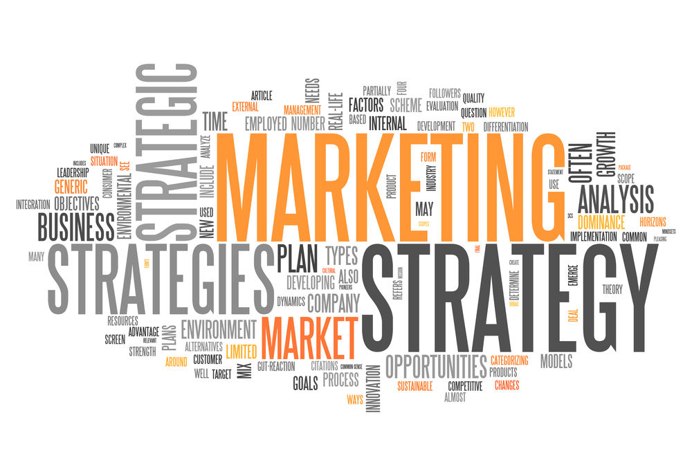 Fundamental Strategic Marketing Mistakes to Avoid
